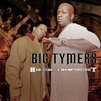 Big tymers music