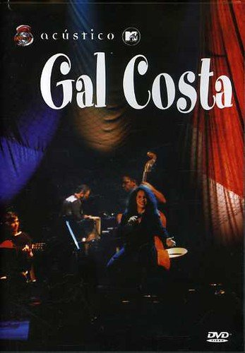 Acustico MTV Gal Costa product image