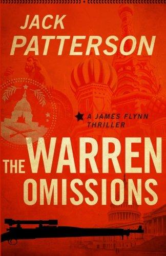 Download The Warren Omissions (A James Flynn Thriller) (Volume 1) ebook