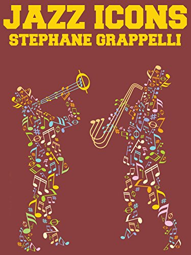 Jazz Icons: Stephane Grappelli (Best Jazz Clubs In San Francisco)