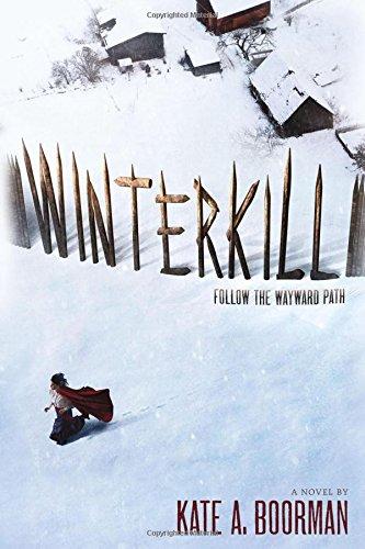 Download Winterkill ebook