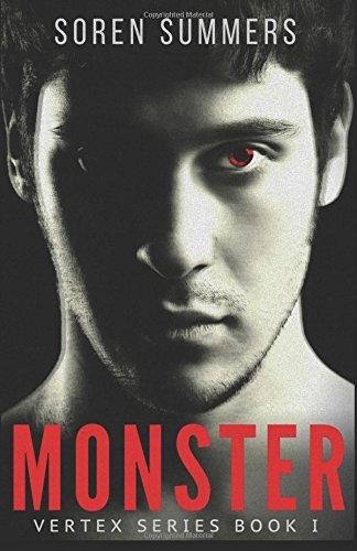 Download Monster (Vertex) (Volume 1) pdf epub