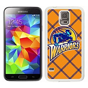 NBA Golden State Warriors Case For Samsung Galaxy S5 I9600