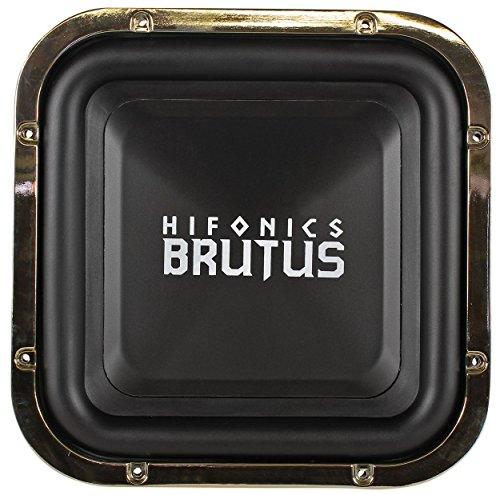 Buy subwoofer hifonics brutus 10