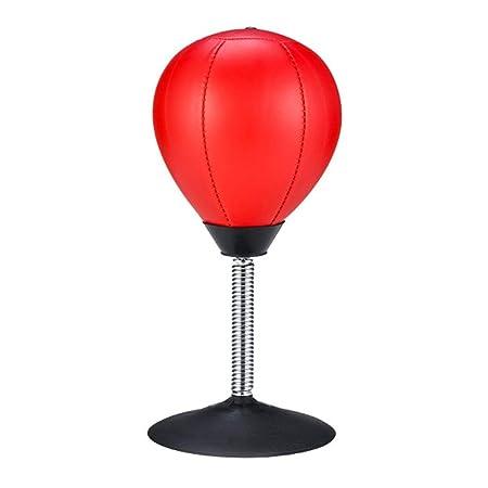 Bola de velocidad de boxeo Velocidad de perforación de la bolsa de ...
