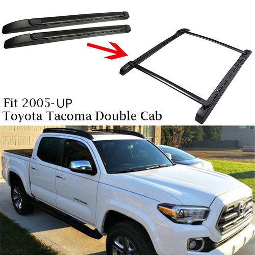 Compare Price To Tacoma Roof Rack Oem Tragerlaw Biz