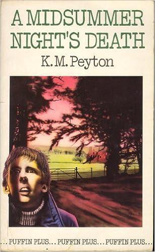 Book Midsummer Nights Death (Puffin Books)