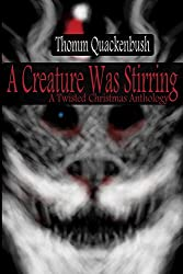 A Creature Was Stirring: A Twisted Christmas Anthology