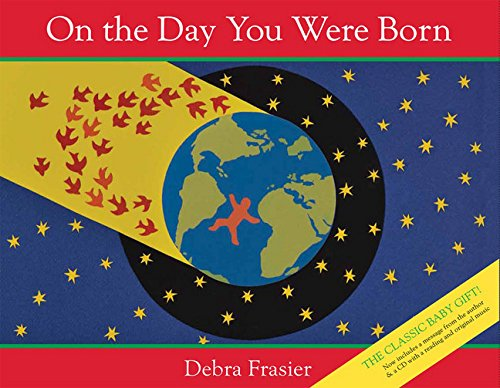 - On the Day You Were Born (with audio)