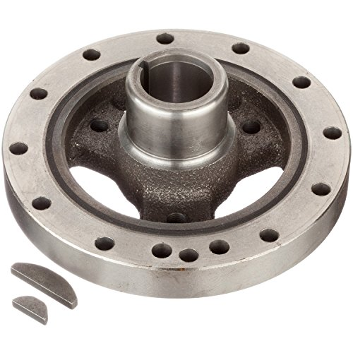 ATP Automotive Graywerks 102041 Engine Harmonic Balancer