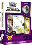 Pokemon Mew Mythical Collection Box