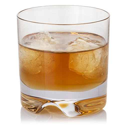 Scotch Whiskey - Great for Home Staging - Scotch Bourbon Whiskey Lover Gift - Fake ()