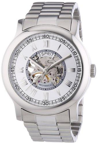 Esprit Collection Men's Watch Agenor Silver EL101061F06