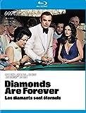 Diamonds Are Forever (Bilingual) [Blu-ray]