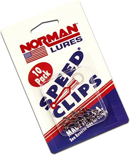 (Norman SK-1 Speed Clips)