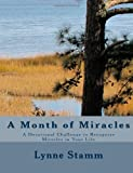 A Month of Miracles, Lynne Stamm, 1499625146
