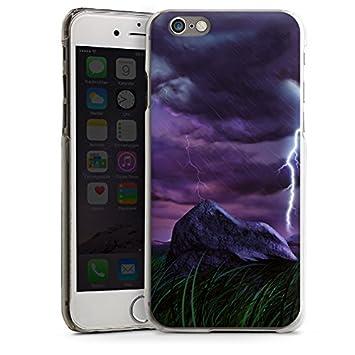 coque iphone 5 orage