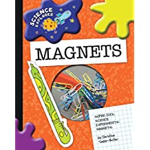 Magnets (Explorer Library: Science Explorer)