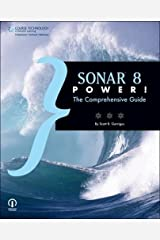 Sonar 8 Power! Paperback