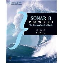 Sonar 8 Power!