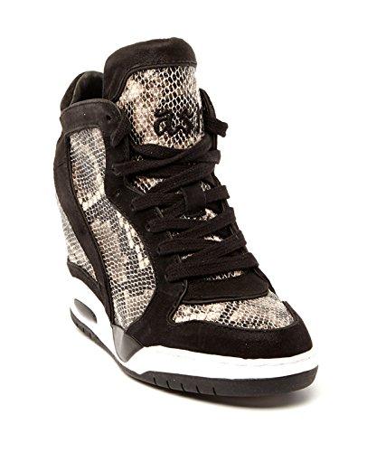 a275d59f1d343 Ash Baskets Buzz BIS  Amazon.fr  Chaussures et Sacs
