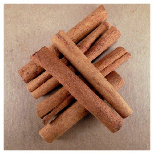 """Cinnamon Sticks, 12"""" - 5 lbs Bulk"""