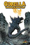 Godzilla: Kingdom of Monsters Volume 3