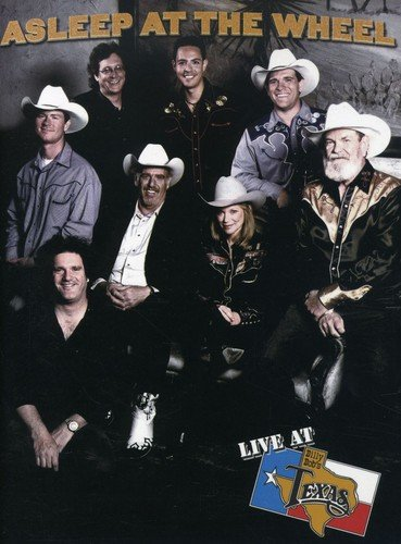 Live at Billy Bob's Texas: Asleep at the Wheel