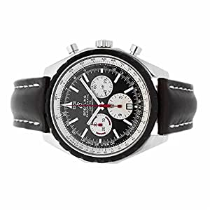 Breitling Chrono-matic automatic-self-wind mens Watch A1436002/B920 (Certified Pre-owned)