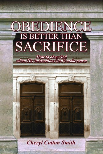 Obedience Is Better Than Sacrifice