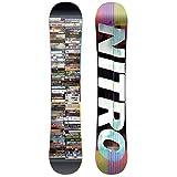 Nitro Men's Good Times Snowboard