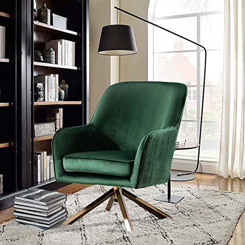 Altrobene Swivel Arm Chair