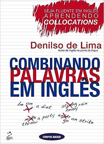 combinando palavras em inglês 9788521628743 livros na amazon brasil