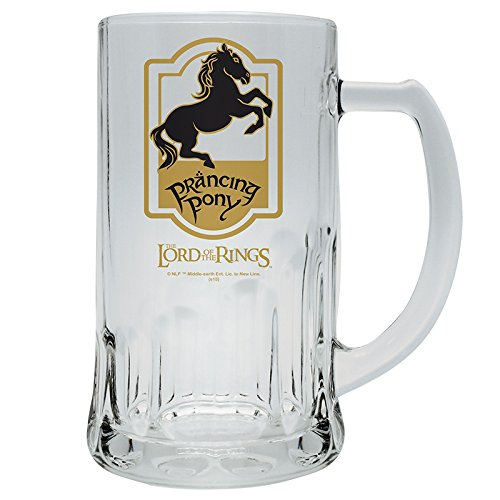 ABYstyle Studio LORD OF THE RINGS Tankard Prancing Pony ABYVER024