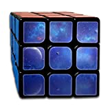 AVABAODAN Strong Galaxy Rubik's Cube Custom 3x3x3 Magic Square Puzzles Game Portable Toys-Anti Stress For Anti-anxiety Adults Kids