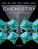 Chemistry: The Central Science, 14th Edition Front Cover
