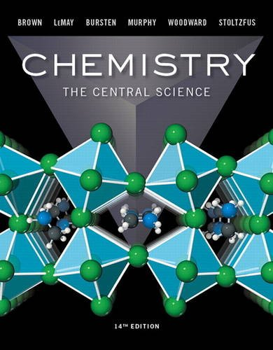 Chemistry:Central Science
