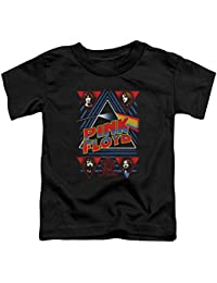 Boys' Dark Side Childrens T-Shirt Black