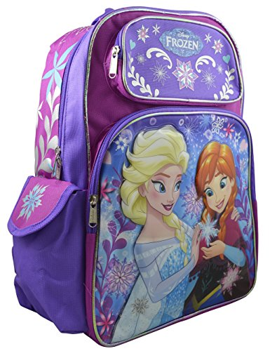 Disney Frozen Sisters Forever Backpack