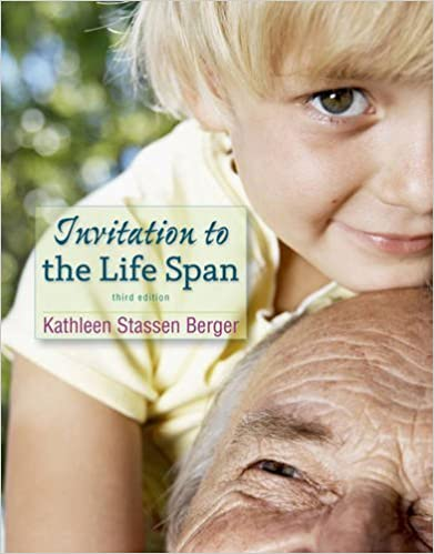 Amazon developmental psychology books invitation to the life span fandeluxe Gallery