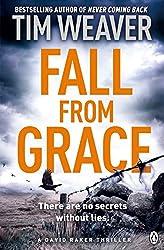 Fall From Grace: David Raker Novel #5 (David Raker Series)