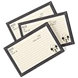 Hallmark Disney Mickey Mouse Recipe Refill Cards