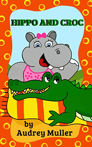 Friendly Hippo (Hippo and Croc)