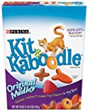 Purina Pet Care Kit N Kaboodle, 18-Ounce Boxes (Pack of 12), My Pet Supplies
