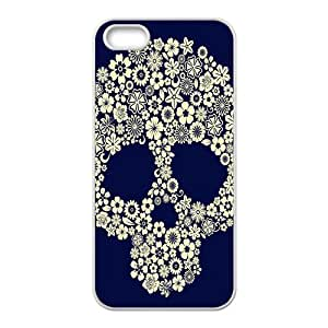 skull Phone Case for Iphone 5s