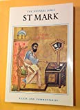 img - for The Navarre Bible: Saint Mark's Gospel (Texts and Commentaries) book / textbook / text book