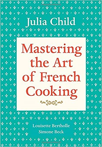 Image result for The art of french cooking