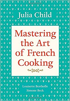 Image result for mastering the art of french cooking