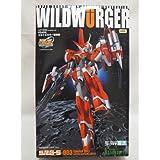 1/144 Wildwurger Heavy type (red) Kotobukiya Shop Limited Plastic Super Robot Wars OG