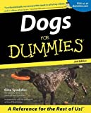 img - for Dogs For Dummies book / textbook / text book